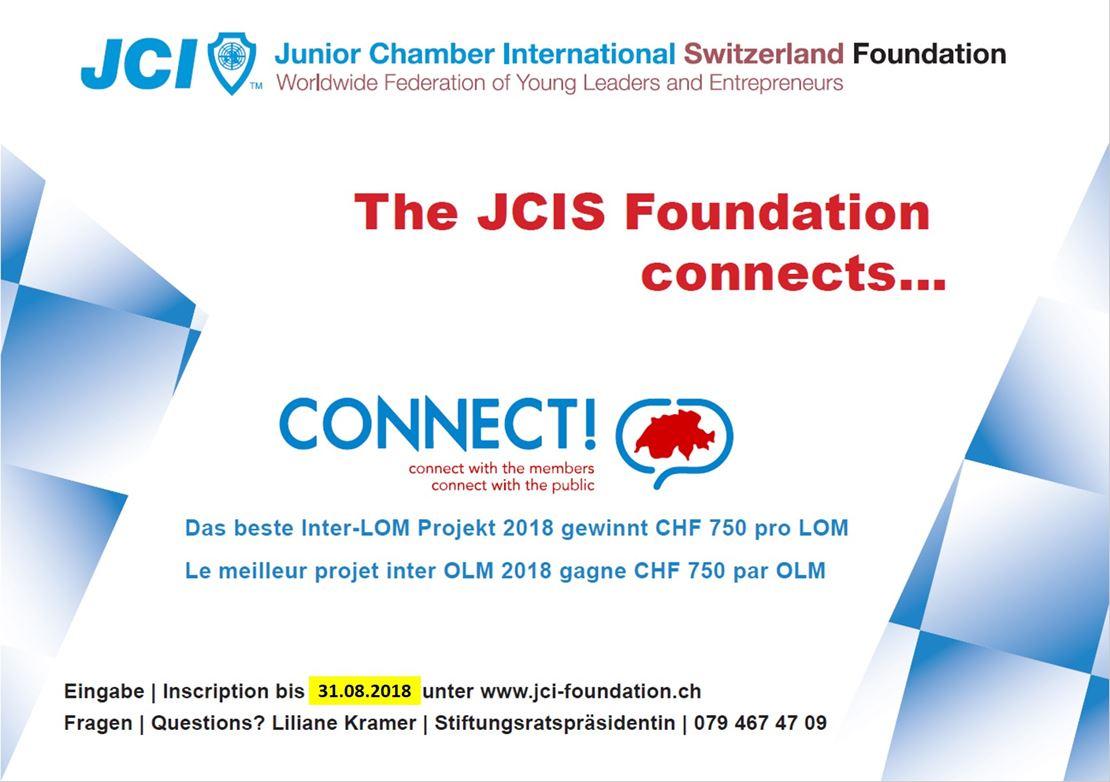 Antragsformular   JCI Foundation